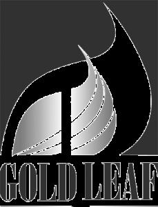 Gold-Leaf-Logo-BW