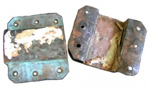Liberty Copper saddles