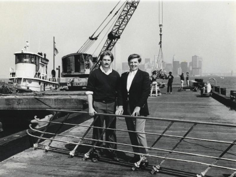 Rick & John Stocks